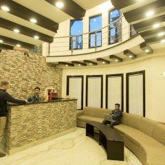 Отель Dhargye Khangsar Непал, Катманду - отзывы, цены и фото номеров - забронировать отель Dhargye Khangsar онлайн интерьер отеля фото 3