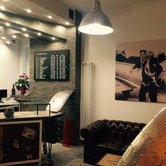 Atmos Luxe Navigli Hostel & Rooms интерьер отеля фото 3