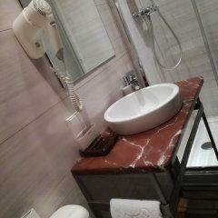 Гостиница Лота ванная фото 4