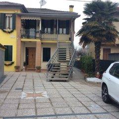 Отель Alloggi Marin Италия, Мира - отзывы, цены и фото номеров - забронировать отель Alloggi Marin онлайн парковка