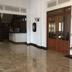 Отель Shalimar Hotel Шри-Ланка, Коломбо - отзывы, цены и фото номеров - забронировать отель Shalimar Hotel онлайн интерьер отеля фото 2