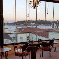 Ada Karakoy Hotel - Special Class гостиничный бар
