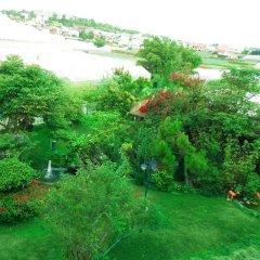 Отель Villa Y Thu Dalat Далат
