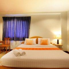 Отель Raya Rawai Place Бухта Чалонг комната для гостей фото 4