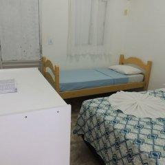 Отель Pousada Esperança комната для гостей фото 5