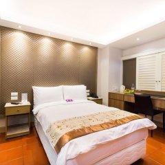 Отель Empress Hotel HoChiMinh City Вьетнам, Хошимин - 1 отзыв об отеле, цены и фото номеров - забронировать отель Empress Hotel HoChiMinh City онлайн комната для гостей фото 4