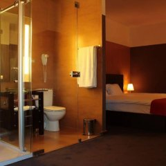 Romano Hostel комната для гостей