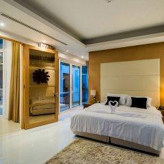Отель Excellence Beachfront Villa Таиланд, пляж Май Кхао - отзывы, цены и фото номеров - забронировать отель Excellence Beachfront Villa онлайн комната для гостей фото 3