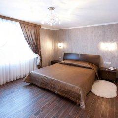 Гостиница Русь 3* Стандартный номер с различными типами кроватей