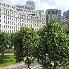 Отель Morgan Lodge Apartments Belgrave Court Великобритания, Лондон - отзывы, цены и фото номеров - забронировать отель Morgan Lodge Apartments Belgrave Court онлайн фото 2