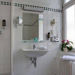 Отель Centro Tourotel Mariahilf ванная фото 2