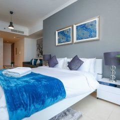 Отель Kennedy Towers - Saba 3 комната для гостей фото 3