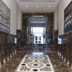 Отель iH Hotels Roma Dei Borgia интерьер отеля фото 3
