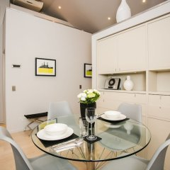 Отель 1 Bedroom Flat In Knightsbridge Sleeps 2 Великобритания, Лондон - отзывы, цены и фото номеров - забронировать отель 1 Bedroom Flat In Knightsbridge Sleeps 2 онлайн в номере фото 2