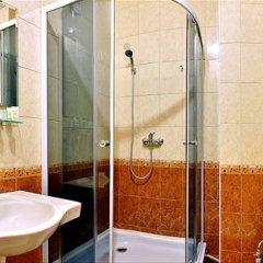 Гостиница Лотос в Анапе отзывы, цены и фото номеров - забронировать гостиницу Лотос онлайн Анапа ванная фото 2