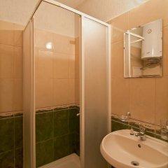 Отель Viva Apartments Болгария, Солнечный берег - отзывы, цены и фото номеров - забронировать отель Viva Apartments онлайн ванная