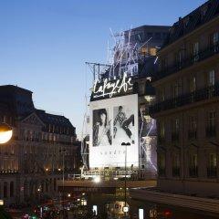 Отель Excelsior Opera Париж фото 2