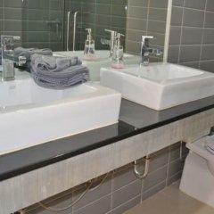 Апартаменты Lanta Loft Apartment 2A Ланта ванная фото 2
