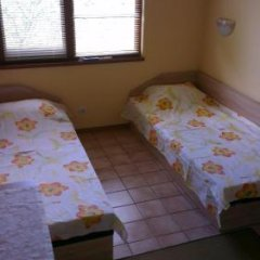 Отель Guest House Gerry Болгария, Балчик - отзывы, цены и фото номеров - забронировать отель Guest House Gerry онлайн комната для гостей