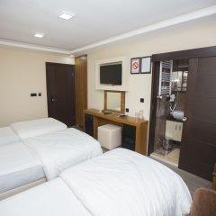 Yayla Otel Турция, Узунгёль - отзывы, цены и фото номеров - забронировать отель Yayla Otel онлайн комната для гостей фото 2