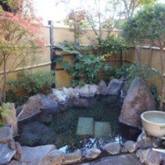 Отель Sansou Tanaka Хидзи бассейн фото 3