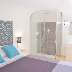 Апартаменты Apartment With one Bedroom in Siracusa, With Wifi - 950 m From the Beach Сиракуза комната для гостей фото 4