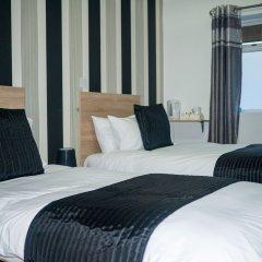 Отель The Maple Hotel Великобритания, Ливерпуль - отзывы, цены и фото номеров - забронировать отель The Maple Hotel онлайн комната для гостей фото 3