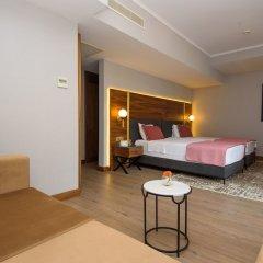 Отель Tiflis Palace комната для гостей фото 16
