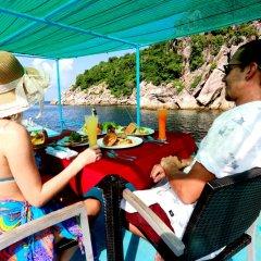 Отель Koh Tao Hillside Resort Таиланд, Остров Тау - отзывы, цены и фото номеров - забронировать отель Koh Tao Hillside Resort онлайн детские мероприятия