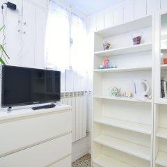 Апартаменты Calle Del Forno Apartment удобства в номере фото 2