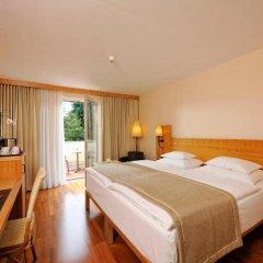 Отель Rogner Hotel Tirana Албания, Тирана - отзывы, цены и фото номеров - забронировать отель Rogner Hotel Tirana онлайн комната для гостей фото 3