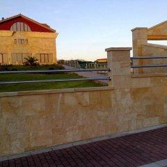 Отель Estrella del Alemar балкон