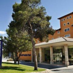 Отель Occidental Playa de Palma детские мероприятия