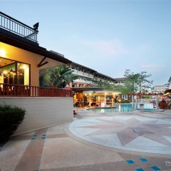 Отель Kata Sea Breeze Resort фото 6