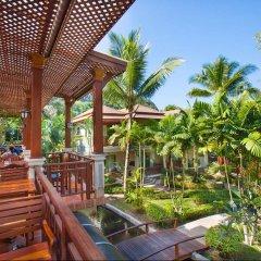 Отель Khaolak Bay Front Resort фото 11