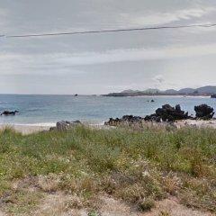 Отель 103566 - Apartment in Isla Испания, Арнуэро - отзывы, цены и фото номеров - забронировать отель 103566 - Apartment in Isla онлайн пляж