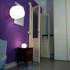 Отель Mirabello Vacanze Италия, Рим - отзывы, цены и фото номеров - забронировать отель Mirabello Vacanze онлайн удобства в номере фото 2