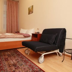 Гостиница Питер Хаус балкон