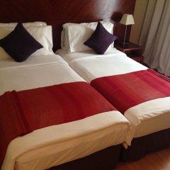 Отель Rihab Hotel Марокко, Рабат - отзывы, цены и фото номеров - забронировать отель Rihab Hotel онлайн комната для гостей
