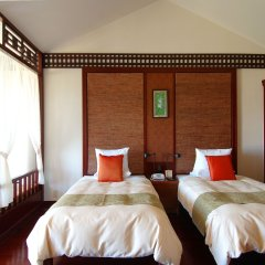 Hotel Nirakanai Kohamajima комната для гостей фото 3