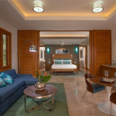 Отель Sandals Montego Bay - All Inclusive - Couples Only комната для гостей фото 2