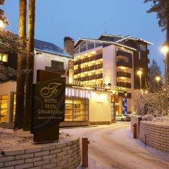 Отель Festa Chamkoria Болгария, Боровец - отзывы, цены и фото номеров - забронировать отель Festa Chamkoria онлайн бассейн
