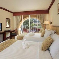 Отель Graceland Resort And Spa 5* Стандартный номер фото 5