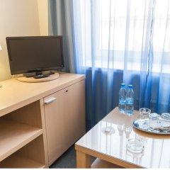 Гостиница Гранд Авеню 3* Стандартный номер с разными типами кроватей фото 2