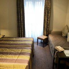 Отель Le Cardinal Париж комната для гостей фото 4