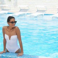Отель Queen Of Montenegro Рафаиловичи бассейн фото 3
