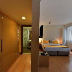 Cheya Besiktas Hotel Турция, Стамбул - отзывы, цены и фото номеров - забронировать отель Cheya Besiktas Hotel онлайн комната для гостей фото 5