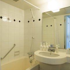Hotel Villa Fontaine Tokyo-Kudanshita ванная