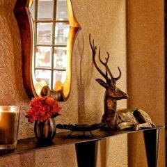 Tschuggen Grand Hotel Arosa интерьер отеля фото 2
