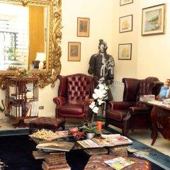 Hotel Laurens Генуя интерьер отеля фото 3
